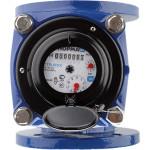 Счетчик воды турбинный Норма ИС СТВ-65ХИ для холодной воды
