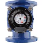 Счетчик воды турбинный Норма ИС СТВ-100ХИ для холодной воды