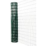 Сетка сварная Каскад ПВХ 75х100 мм 1.8х15 м