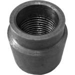 Бобышка круглая Стеклоприбор БК 30 мм М 27х2 мм