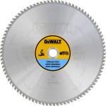Диск пильный Dewalt по нержавеющей стали 355x25.4 мм 90 зубьев DT1922-QZ