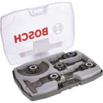 Набор Bosch Starlock Best of Cutting, 5 шт. 2608664131