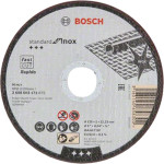Отрезной круг Bosch 125х1 мм 2608603171