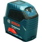 Нивелир лазерный Bosch Professional GLL 2-10 10 м 0601063L00