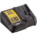 Универсальное зарядное устройство Dewalt DCB115-QW