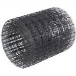 Сетка кладочная 50х50х2.2 мм размер рулона 0.35х15 м