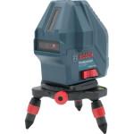 Нивелир лазерный Bosch Professional GLL 3-15 15 м 0601063M00