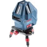 Лазерный нивелир Bosch GLL 5-50 X 15 м 0.2 мм/м 0601063N00