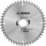 Диск пильный Bosch Eco for wood 190х30 мм 48 зубьев 2608644377