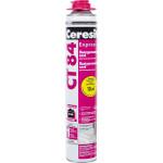 Клей полиуретановый для пенополистирола Ceresit СТ 84 Express 850 мл