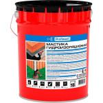 Мастика гидроизоляционная Profimast  21.5 л 18 кг