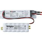 Блоки аварийного питания Navigator ND-EF 05 24 Вт белый