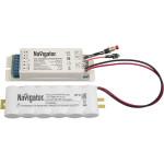 Блоки аварийного питания Navigator ND-EF02 80 Вт белый