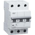 Выключатель нагрузки Legrand RX3 3 модуля 40А 419412