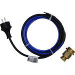 Греющий кабель Belamos KIT-КСМ-Ф15 3 м