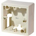 Установочная коробка Legrand для серии Valena 1 пост слоновая кость 776131