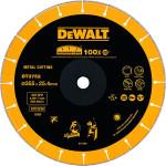 Диск алмазный Dewalt сегментный 355x25.4x1.6 мм