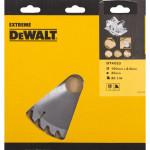 Диск пильный Dewalt Extreme по дереву 190x30x28 мм
