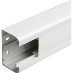 Кабель-канал Legrand DLP с гибкой крышкой 80x50 мм белый, 1 шт = 1 м