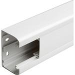 Кабель-канал Legrand DLP с гибкой крышкой 50x105 мм белый 010429