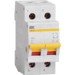Выключатель нагрузки IEK ВН-32 2 модуля 40А