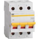 Выключатель нагрузки IEK ВН-32 3 модуля 63А