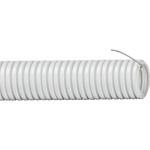Труба гофрированная ПВХ с зондом IEK D 40 мм 350 H