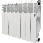 Радиатор отопления Royal Thermo Revolution 350 8 секций НС-1070101