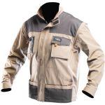 Блуза рабочая 2 в 1 NEO размер XL/56