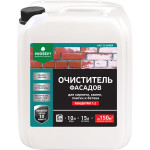 Очиститель фасадов от высолов и ржавчины концентрат 1:2 Prosept Sal Cleaner 5 л