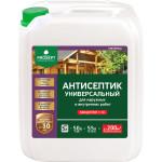 Антисептик Prosept для древесины концентрат 1:10 универсальный 5 л