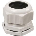 Сальник IEK PG 48 диаметр проводника 36-44 мм IP54 серый