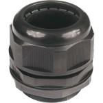 Сальник IEK MG 20 диаметр проводника 10-14 мм IP68 черный