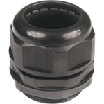 Сальник IEK MG 32 диаметр проводника 16-24 мм IP68 черный