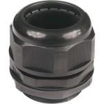 Сальник IEK MG 50 диаметр проводника 33-41 мм IP68 черный