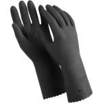 Перчатки Manipula Specialist КЩС-1 латекс/Silver размер 8 салатово-черные