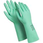 Перчатки Manipula Specialist Контакт латекс/хлопок размер 9 черные