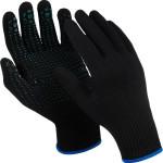 Перчатки Manipula Specialist Механик Блэк нейлон/ПВХ размер 8 зеленые