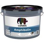 Краска ВД для наружных и внутренних работ Caparol Amphibolin База 3 2.35 л