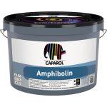 Краска ВД для наружных и внутренних работ Caparol Amphibolin База 3 9.4 л