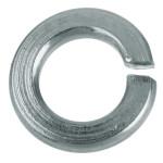 Шайба пружинная Стройбат DIN 127 3 мм, 40 шт.