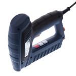 Степлер электрический DEXTER для скоб и гвоздей 53 мм 8/9 мм PLD6030