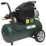 Компрессор масляный Metabo Basic 250-24W 24 л 200 л/мин 1.5 кВт 601533000