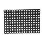 Коврик придверный DIY Ячеистый 40x60 cм 16 мм