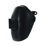 Сварочная маска Сибртех 11х9 см 89116