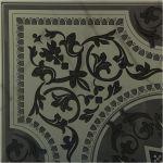 Панно LB-CERAMICS Бьянка Каррара 90x90 см белое, 4 шт.