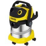 Пылесос Karcher WD 5 Premium 25 л 1100 Вт 1.348-230.0