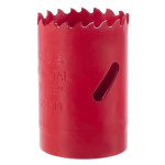 Коронка для металла Matrix Bi-Metall D35 мм 72435