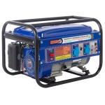 Генератор гибридный газ/бензин Спец HG-2500 2 кВт