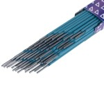 Электрод Свэл МР-3С 2.5 мм 1 кг сталь синий